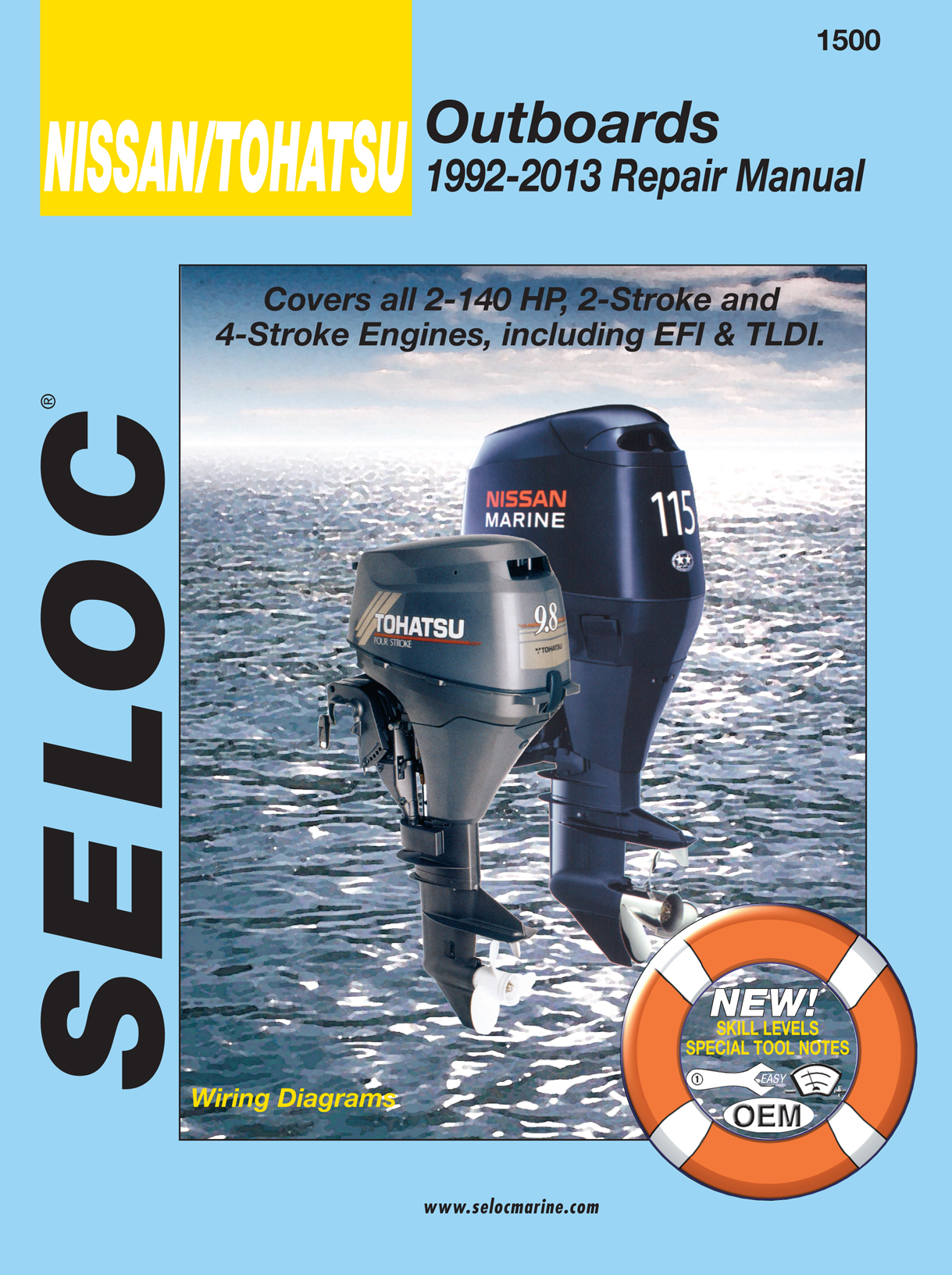 Re: Need a workshop manual for tohatsu 3.5hp 4 stroke
